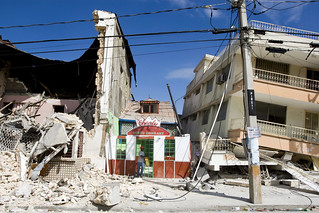 Haiti Earthquake | by United Nations Development Programme