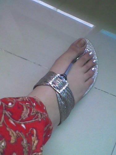 Desi Pakistani Feet  Desifeet  Flickr-8895