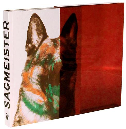 Sagmeister: Made You Look, , Hall, Peter, Sagmeister, Stefan, Excellent, 2009-06