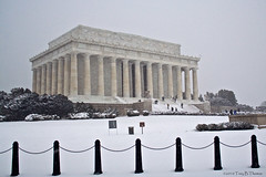 20100130C_LincolnMemorial02 | by Troy Thomas