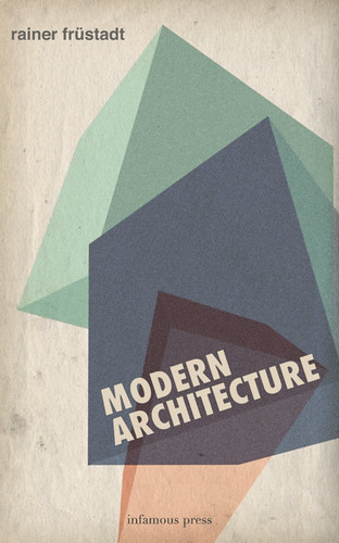Modern Book Cover Posters : Modern architecture a series of unreleased books from