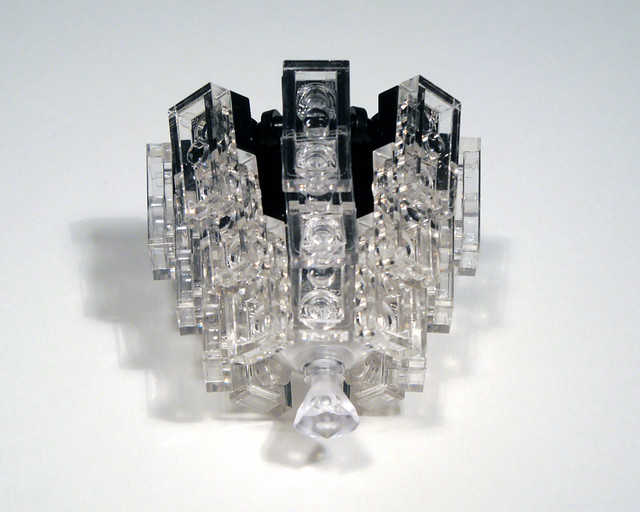 Lego 10211 grand emporium build part 3 chandelier flickr - Building a chandelier ...