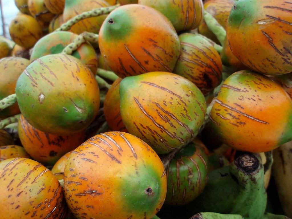 Fruit Of The Earth Aloe Vera Gel On Natural Hair