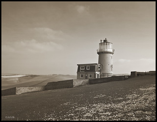Belle Tout Lighthouse | by Eddies gone south
