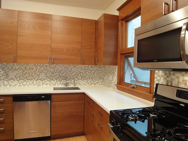 Kitchen Remodel Ikea Cost Vs Design Build Firm