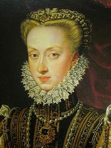 Ana de Austria nude 377