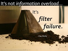 Filter Failure | by Clint Hamada