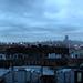 NYC Cloudy Panorama