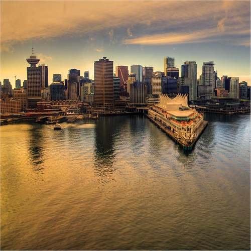 Head On Vancouver | by ecstaticist - evanleeson.com