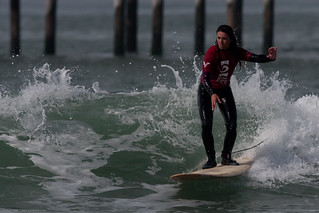 2010 All Girl Cayucos Pier Classic-62 | by mikebaird