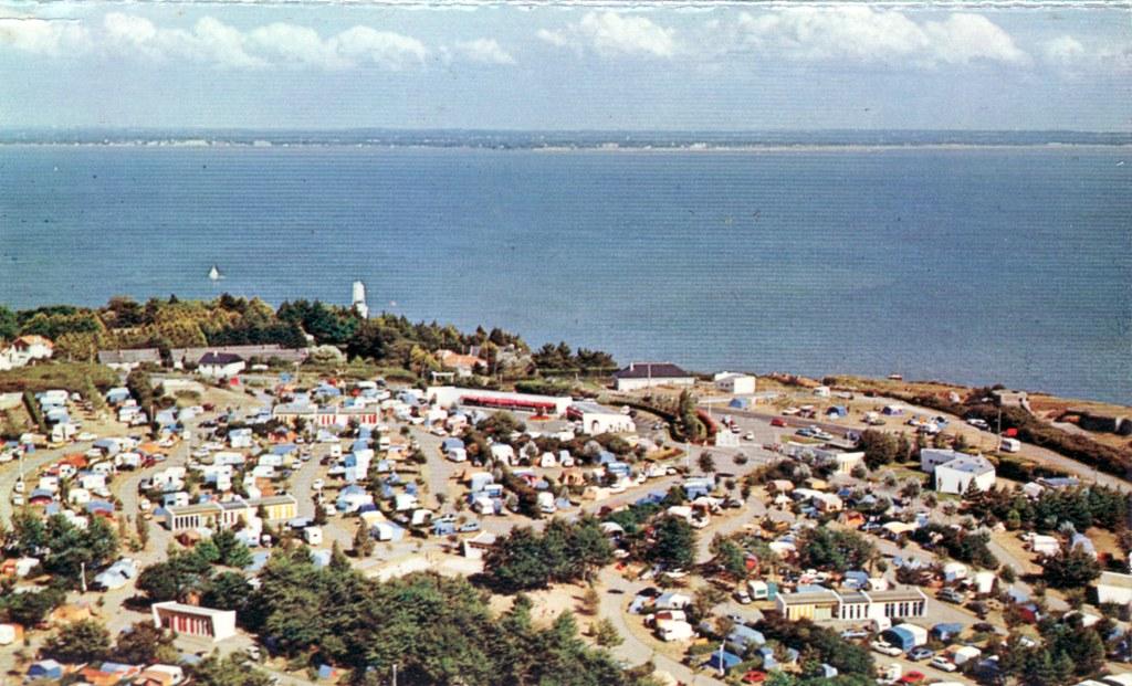 Saint Marc Sur Mer Saint Marc Sur Mer Camping De L Eve