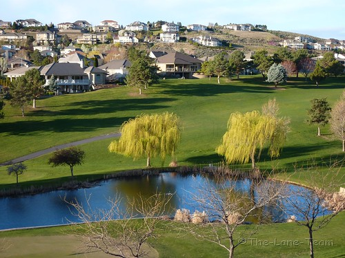 New Homes In Kennewick Washington