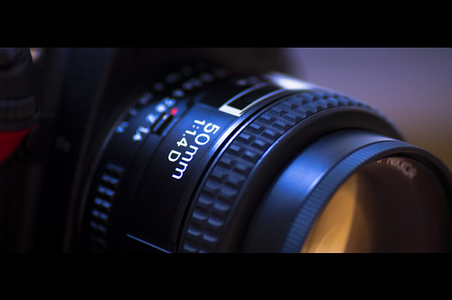 Nifty Fifty | by michaeljosh