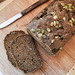 Pumpkinseed Teff Bread