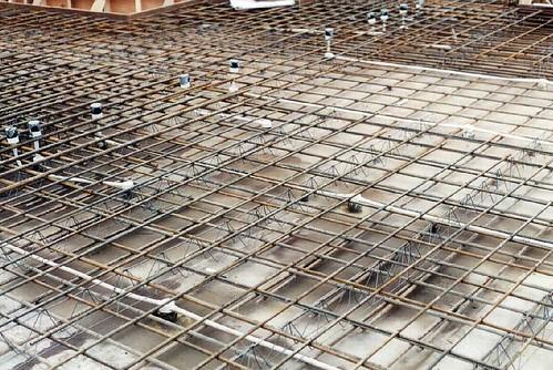 Reinforcement For Concrete Floor Loughborough University