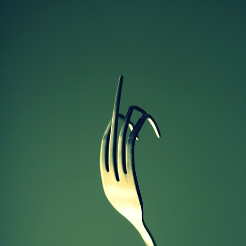 Fork You | by MarianneLoMonaco