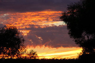 McLaren Vale Sunset | by justinknol