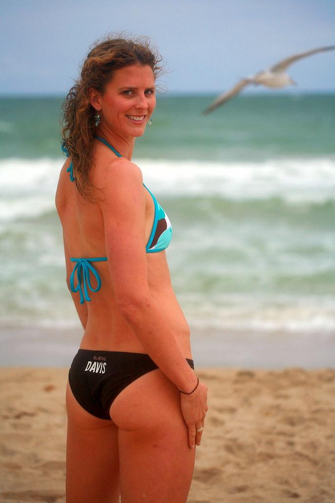 Paige davis bikini photos
