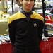 Starfleet Officer