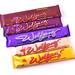 Wolfgang Chocolate Bars