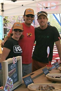 2010 Reno River Festival / CLIF Bar Booth | by shortCHINESEguy