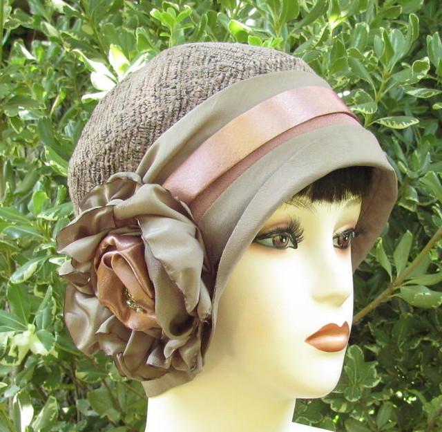 1920s Vintage Hats