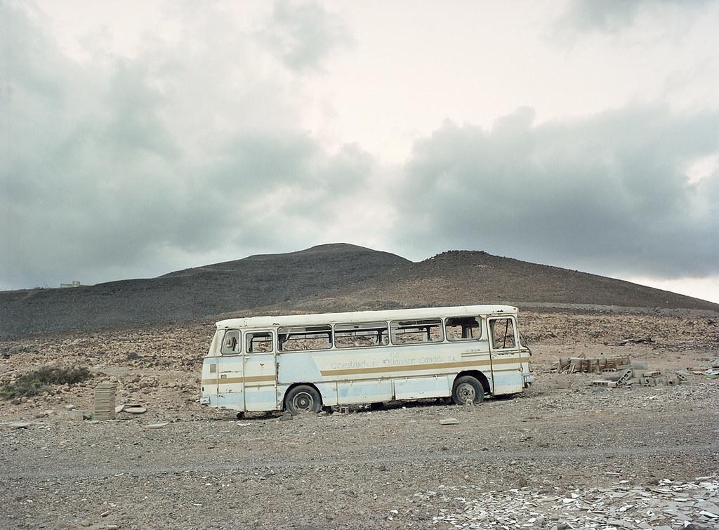 la isla | by marek.wykowski