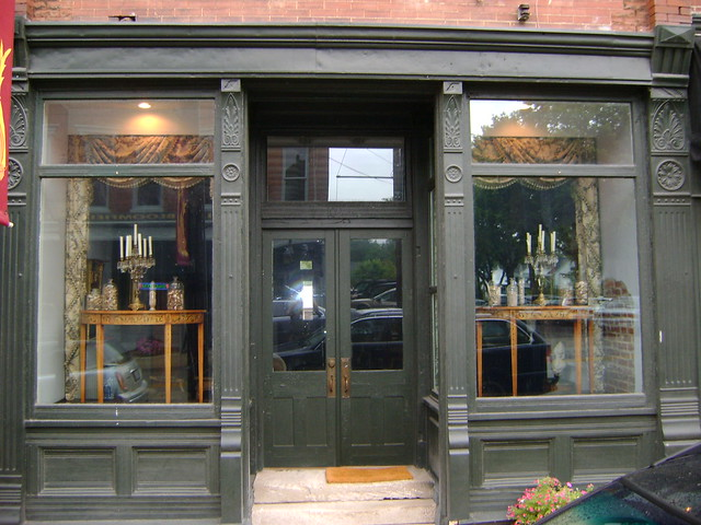 Victorian Era Commercial Storefront Flickr Photo Sharing