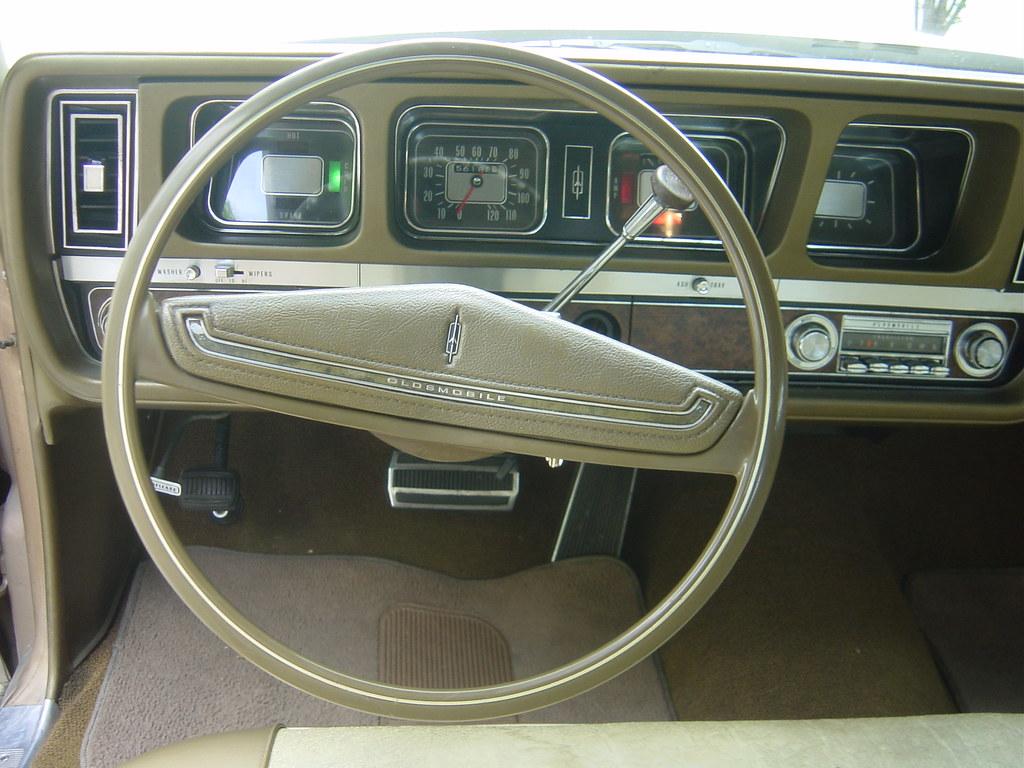 1970 Oldsmobile Delta 88 4 Door Sedan Owned In 2007 If