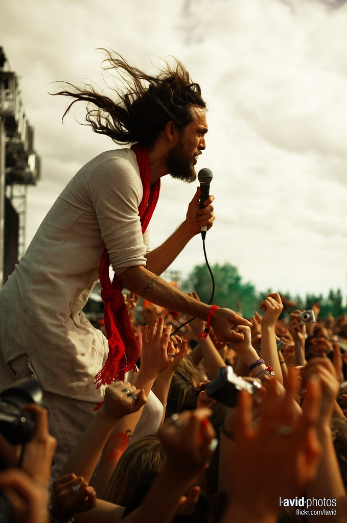 Edward Sharpe And The Magnetic Zeros Tour Tickets