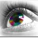 Rainbow Eye 2