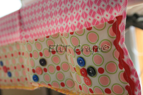 Sewing Machine Apron | by titisagie