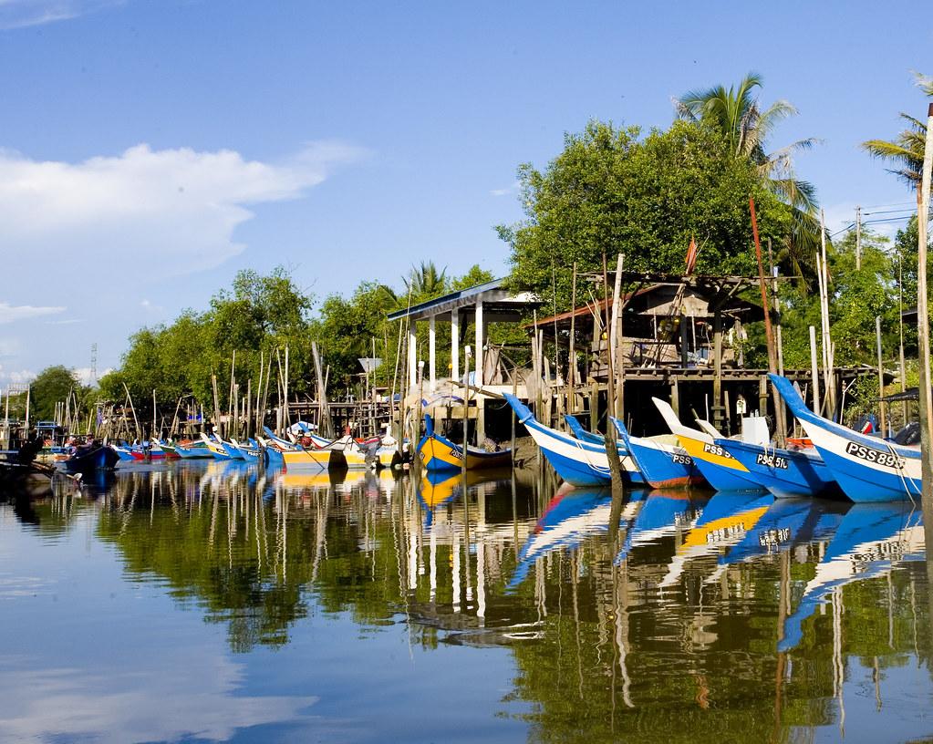 Kuala Perlis Malaysia  City new picture : Kuala Sungai Berembang, Perlis Malaysia | Flickr Photo Sharing!