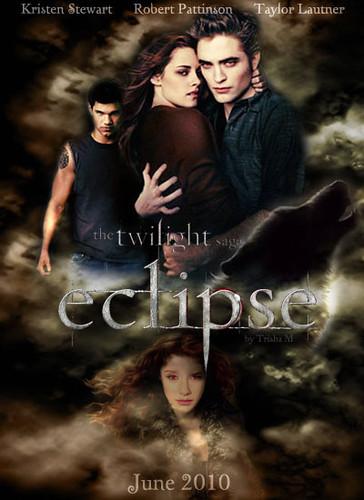 Watch The Twilight Saga: Eclipse HD Online Free