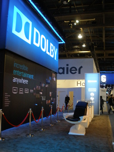 Dolby | by International CES