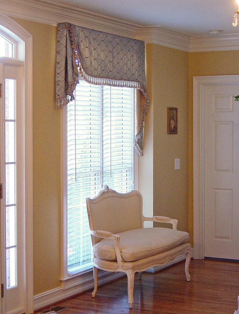 Moreland Valance Valance Window Treatment Lisa Flickr