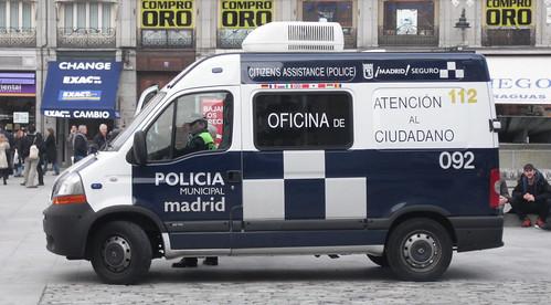 001742 madrid oficina de atenci n al ciudadano polic a - Oficina de atencion al ciudadano madrid ...
