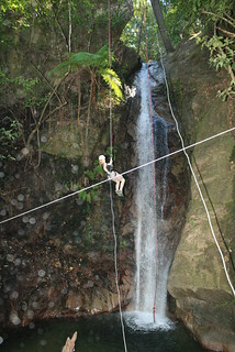 Zip Line Fun in Mexico | by jzawodn