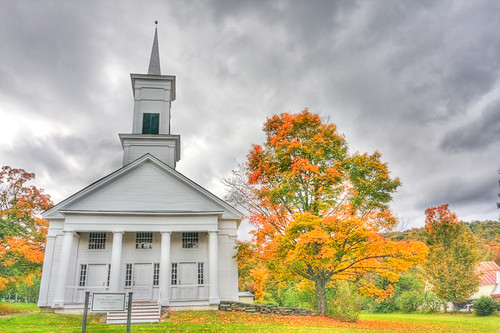 First Universalist Church | by Photomatt28
