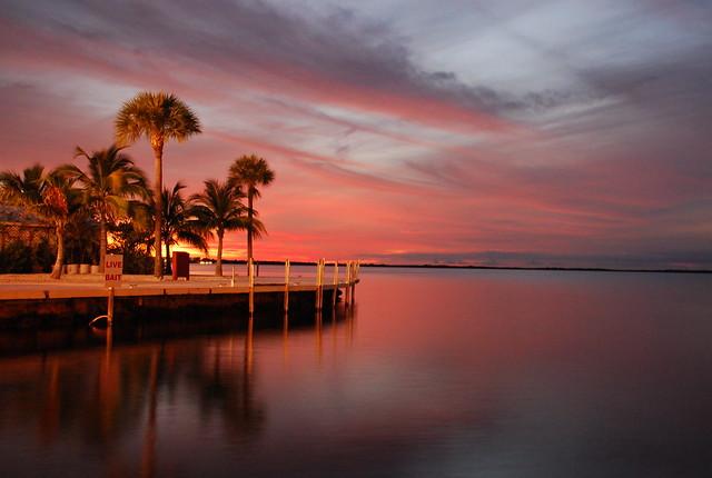 Sunset Key Restaurant In Key West