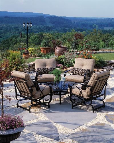 Www Winston Patio Furniture: Winston Outdoor Furniture - Palazzo Cushion