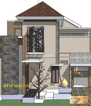 Image Result For Desain Rumah Dan