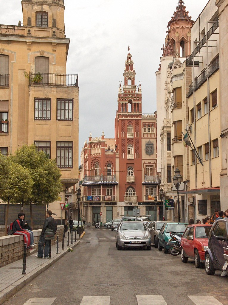 Badajoz Spain  city pictures gallery : Badajoz city / Cidade de Badajoz Spain / Espanha October /… | Flickr