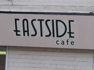 Eastside Cafe, corner of Meriden Street and Coventry Street, Digbeth | by ell brown