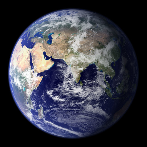 Blue Marble - 2002 | by NASA Goddard Photo and Video