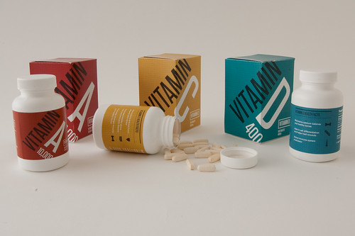 Vitamin Packaging | by colindunn