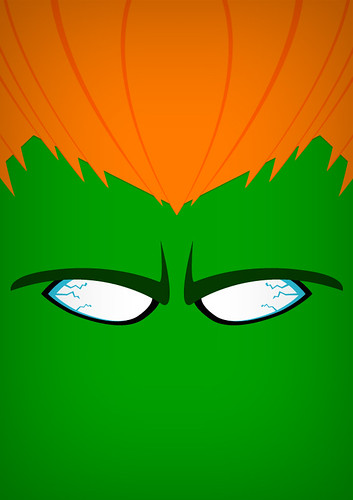 Blanka | by infinitecontinues