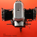 Harley Davidson XA Opposed Twin