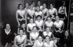 Cheerleading 0203