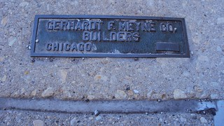 Gerhardt F. Meyne Co Builders - Chicago | by pasa47